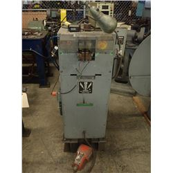 Lors Machinery 20KVA Butt Welder, M/N: 120BW
