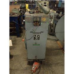 Lors Machinery 20KVA Butt Welder, M/N: 120BW
