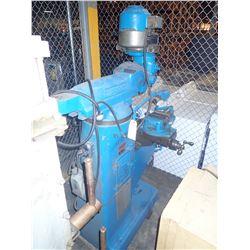 Bridgeport Milling Machine, S/N: J-65216
