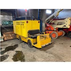 Taylor Dunn Electric Utility Cart