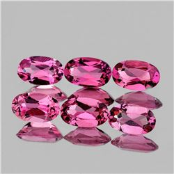 NATURAL PINK TOURMALINE 5x3 MM - FL