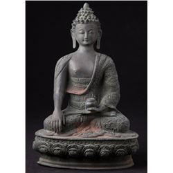 Buddha Statue from Nepal
