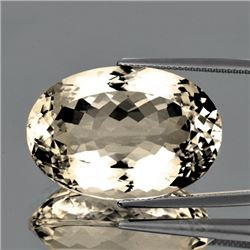 Natural Yellow Topaz -Unheated & Untreated