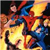 Image 2 : The Amazing Spider-Man #590 by Marvel Comics