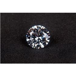 1ct Round Brilliant Cut R. Bellisima Simulated Diamond