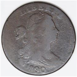 SCARCE OVERDATE 1800/79 LARGE CENT