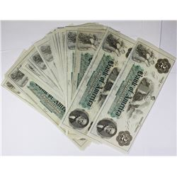 LOT OF (30) BANK OF AMERICAN $2.00