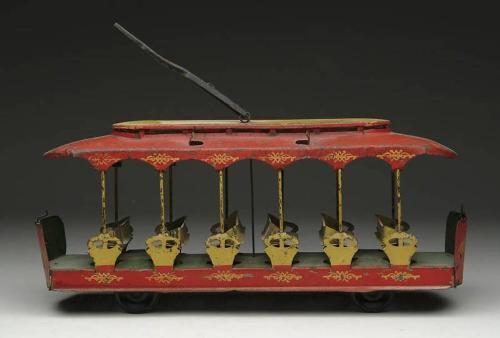 2trolley converse