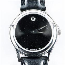 Estate Ladies Swiss 'MOVADO' Watch