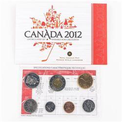 2012 Special Edition PL Set Hockey Canada