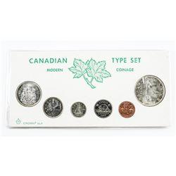 1965 Type Coin Set