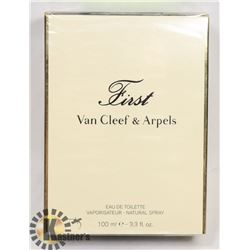 FIRST VAN CLEFF & ARPELS WOMAN 100ML EAU DE