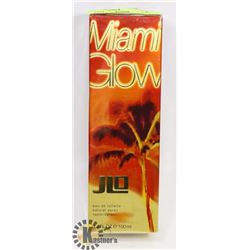 MIAMI GLOW BY J LO 100ML WOMANS EAU DE TOILETTE