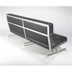 Gerald McCabe sofa Pierre Koenig Case Study couch