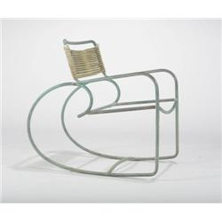 Walter Lamb-Rocking chair