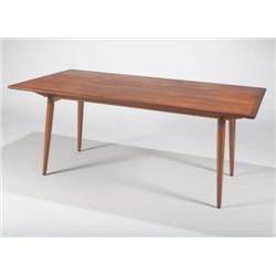 Hans J. Wegner-Dining table