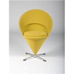 Verner Panton-Cone chair (model no. K1)