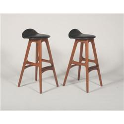Eric Buck-Bar stools, 2