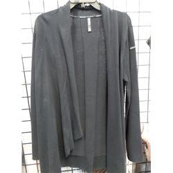 New Calvin Klein Performance sweater Black L