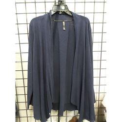 New Calvin Klein Performance sweater Blue L