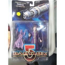 Babylon 5 Action Figure