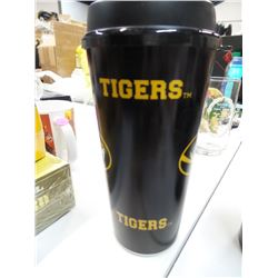 New Mizzou Tigers Large non spill cup