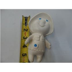 Vintage Pillsbury Dough Girl Figure