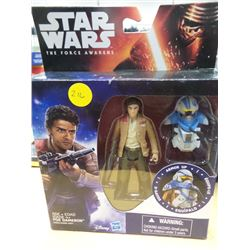 New Star Wars Action Figure