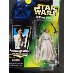 New Star Wars Princess Leia Action Figure