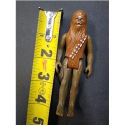 1977 Star Wars Chewbacca
