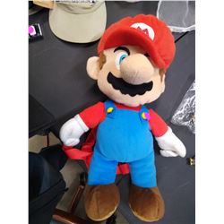 Mario Brothers Child harness