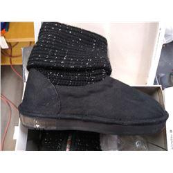 New Modit Boots size 3