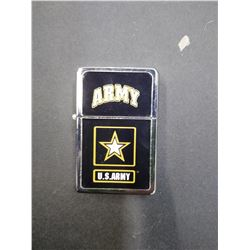 New Army Zippo Style Lighter