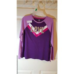 NEW KIDS XL TOP