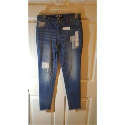 NEW SZ 16 YOUTH JEANS