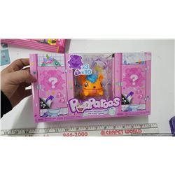 NEW POOPAROOS MULTI PAK TOY
