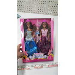 NEW IMAGINE DOLL SET