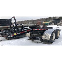 1989 JC TRAILERS JEEP DOLLY