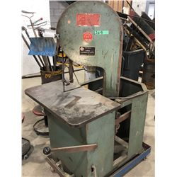 IMPERIAL BAND SAW