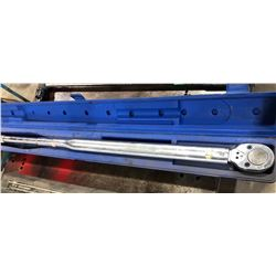 "1"" TORQUE WRENCH"