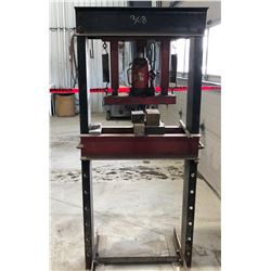 20 TON SHOP PRESS