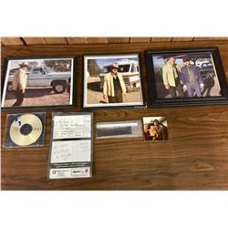 Original, Unpublished John Wayne Photo Lot