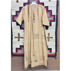 Vintage Campfire Girls Dress From Ute Reservation