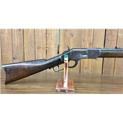 Winchester M. 1873, .44-40 with Letter