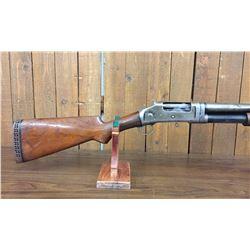 Winchester M. 1897 Shotgun Takedown
