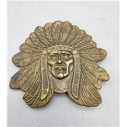 Chief Buckle