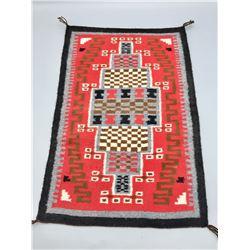 Very Fine Navajo Textile