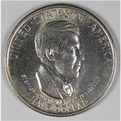 1936-S CINCINNATI HALF DOLLAR