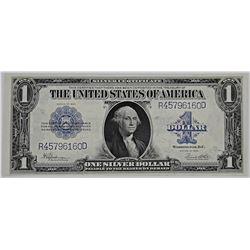 1923 $1.00 SIVLER CERTIFICATE