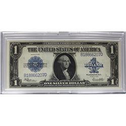 1923 $1.00 SILVER CERTIFICATE
